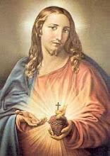 Cor Jesu Sacratissimum, Miserere nobis!