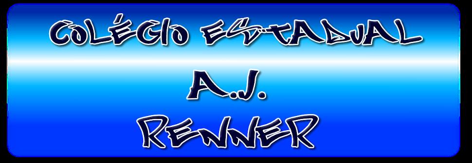COLÉGIO ESTADUAL A. J. RENNER