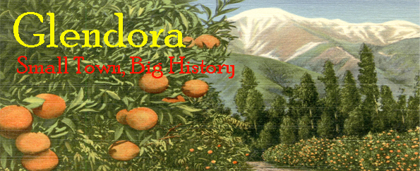 The History of Glendora