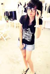 ♥ KHAIEI WONG