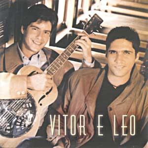 capai Victor e Leo Discografia