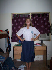 Monday through Thursday School Uniform