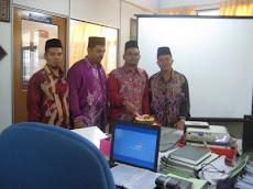 Pensyarah JAPIM 2009