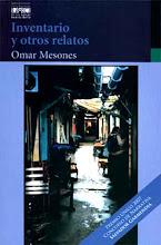 Inventario y otros relatos, 2007