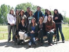 Post-Título Terapia Sistémica de Familias y Parejas TALCA Promoción 2008-2010