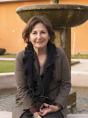 Celia Falicov en el IChTF