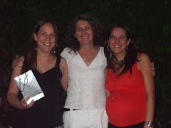Titulación de Terapeutas Familiares y de Parejas 2010