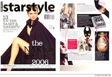 Star Style Magazine, NL