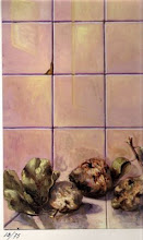 METAMORFOSIS DEL MEMBRILLO- Autor; José Higueras