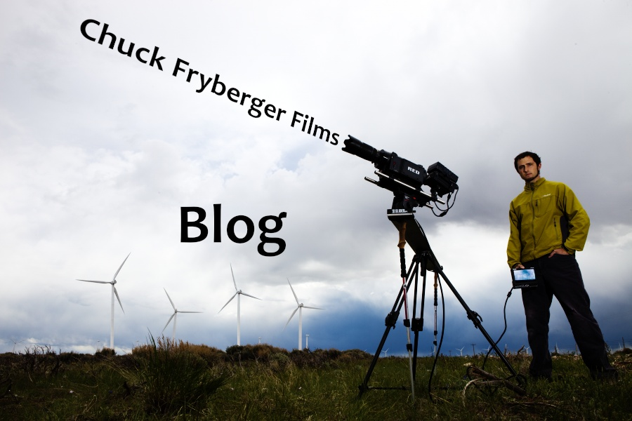 Chuck Fryberger Films