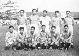 timnas indonesia jaman dulu