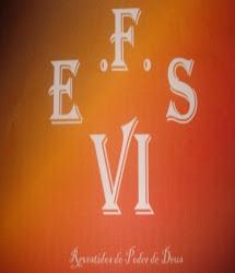 Músicas: Efesios 6