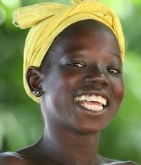Belezas de Angola