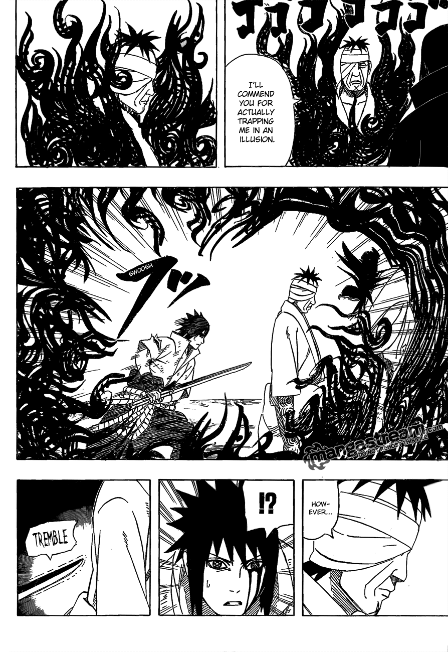Read Naruto 478 Online | 02 - Press F5 to reload this image