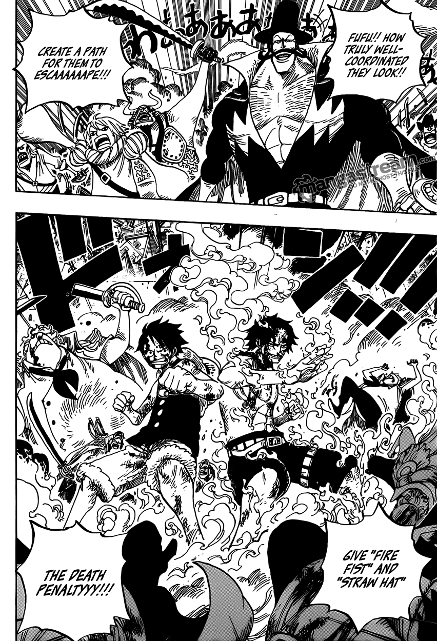 Read One Piece 572 Online | 06 - Press F5 to reload this image