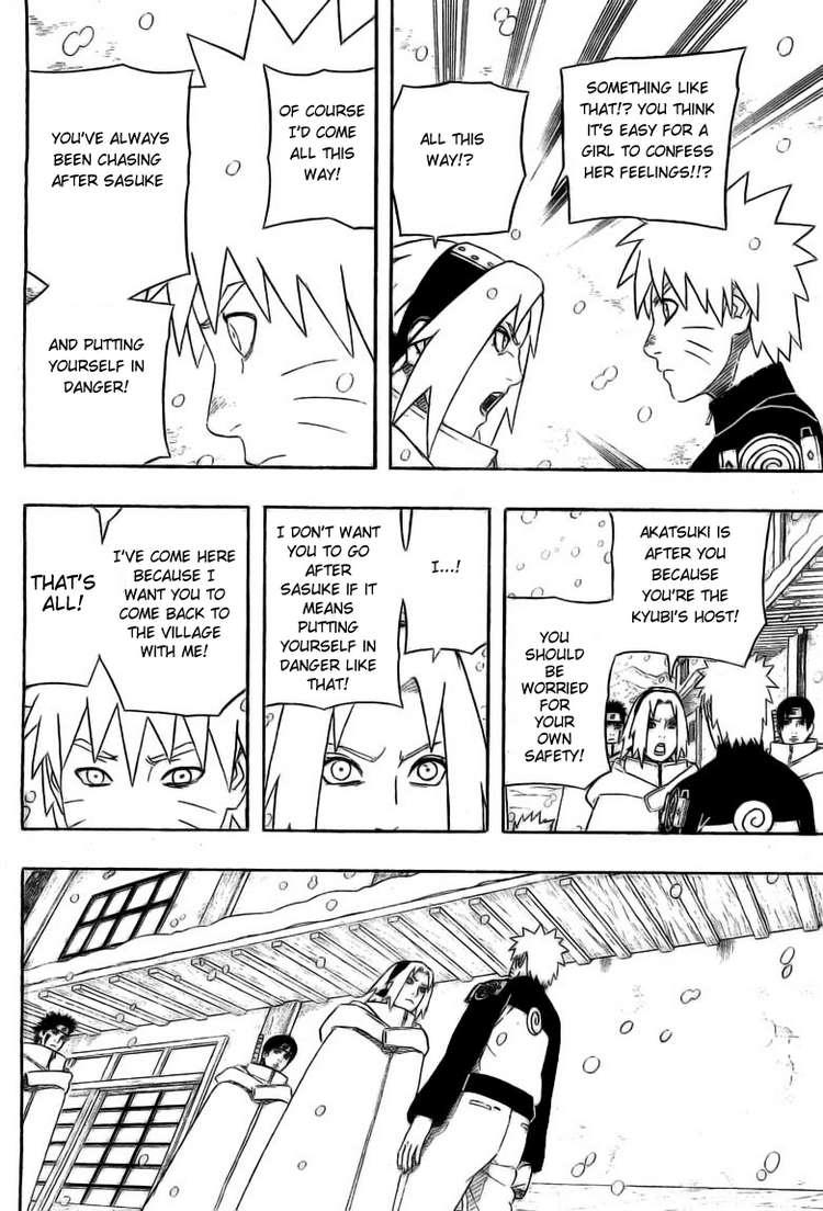 Read Naruto 470 Online - 02