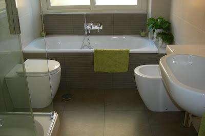Inspiration Bubble Minimal Bathrooms
