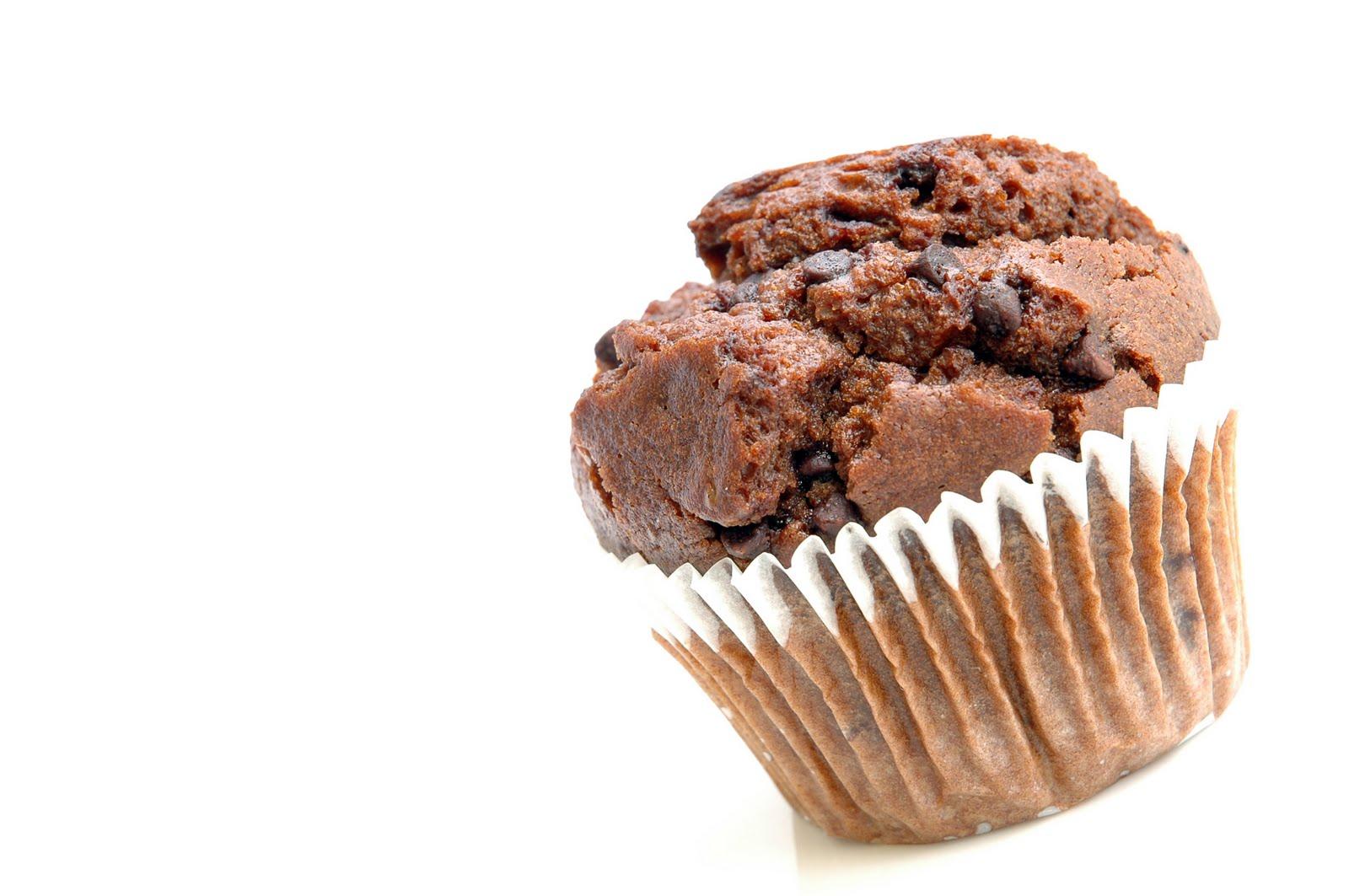 Yummy Chocolate Muffins | Wilde Style Eats