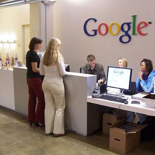 Google Buka Lowongan