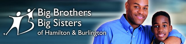 Big Brothers Big Sisters of Hamilton & Burlington