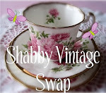 Shabby Vintage Swap
