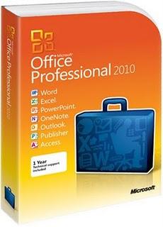 Baixar Ativador Microsoft Office 2010 Professional Plus