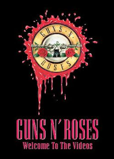 Download Baixar Show Guns n Roses: Welcome to the Videos