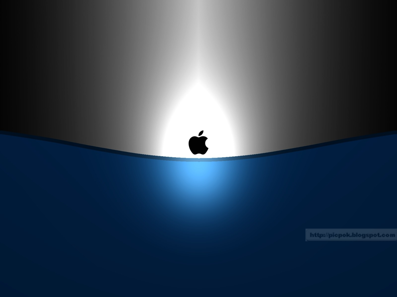 Mac Light Lite By AmphionZethus