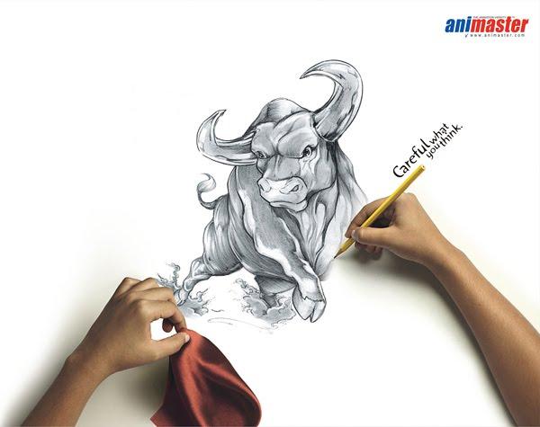 Bull Fight o