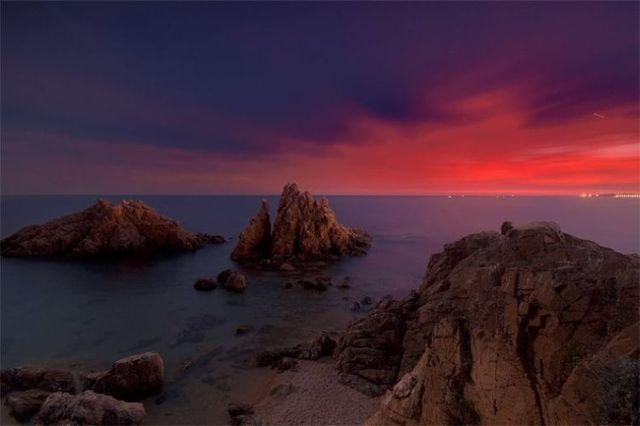 Fabulous Landscape Photos from Alex Tremps 12
