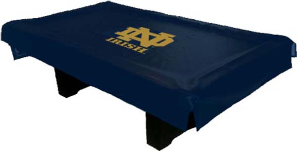 Notre Dame Pool Cue Notre Dame Pool Table Light Notre Dame ND Pool .