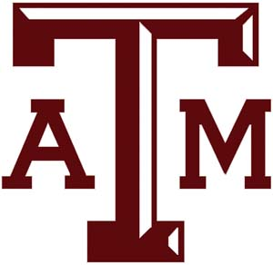 Texas A&M pool table accessories