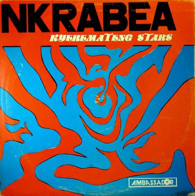 Kyeremateng Stars - Nkrabea,Ambassador
