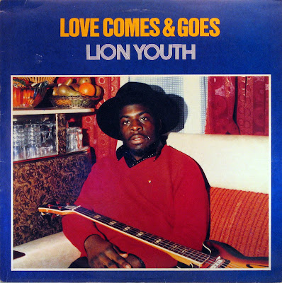 Lion Youth. dans Lion Youth Lion+Youth,+front