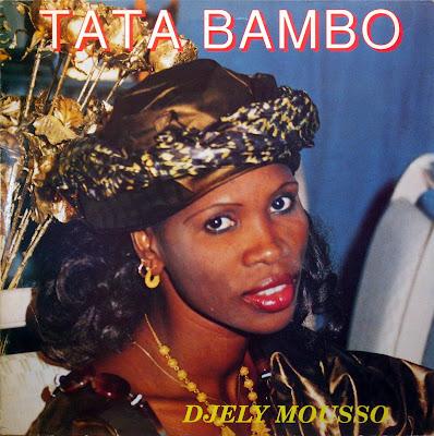 Tata Bambo - Djeli Mousso,Syllart 1988