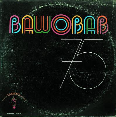 orchestre baobab 75