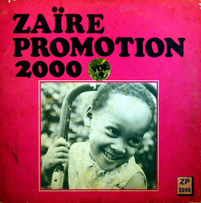 Kiland & l'Orchestre MabatalaГЇ -ZaГЇre Promotion 2000 vol. 9