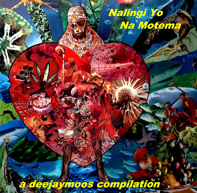Various Artists - Nalingi Yo Na Motema
