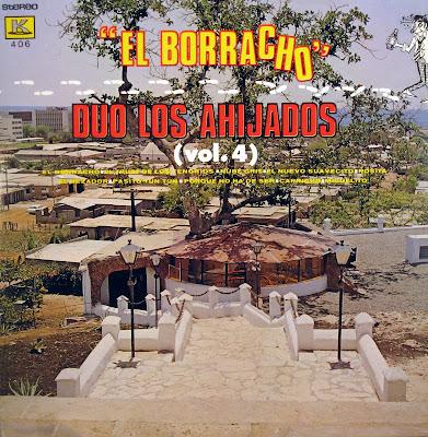 Duo Los Ahijados - El Borracho,Kubaney