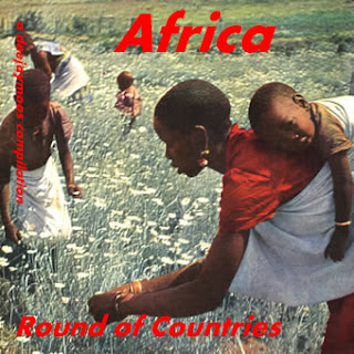 Africa, Round of Countries