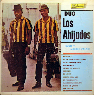 Duo Los Ahijados,Kubaney MT-139