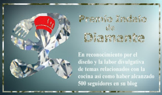 INDALO DE DIAMANTE