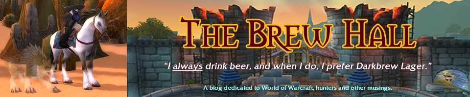 The Brew Hall