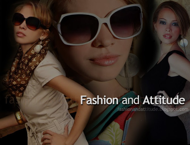 Fashion and Attitude