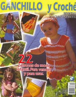 Descargas de revistas de tejidos 1