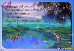 MIMOS DE MI AMIGA MARTA POR HABER PARTICIPADO EN EL RETO AMISTOSO N:11