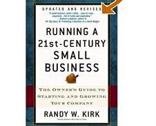 Warner Business Books Publication