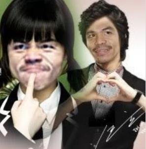 Manny Pacquiao In Boys Over Flowers
