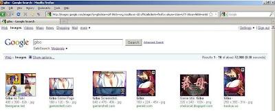 Gibo Image Search