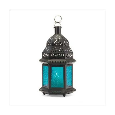 Alkemie hanging lights and candles making a magical room - Make hanging lanterns ...